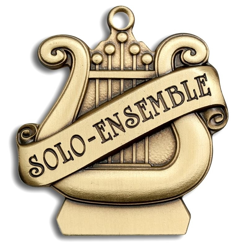 Solo ensemble